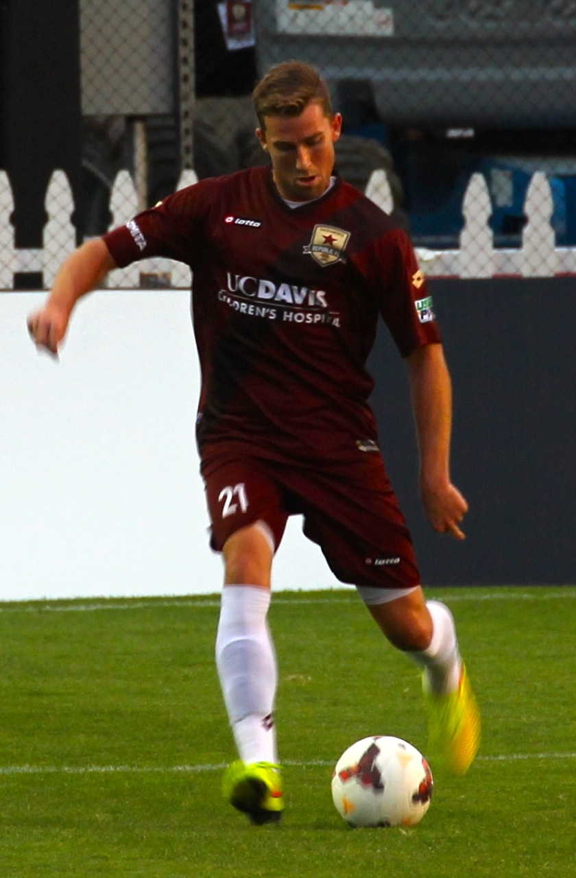 Michael Daly Soccer Wikipedia