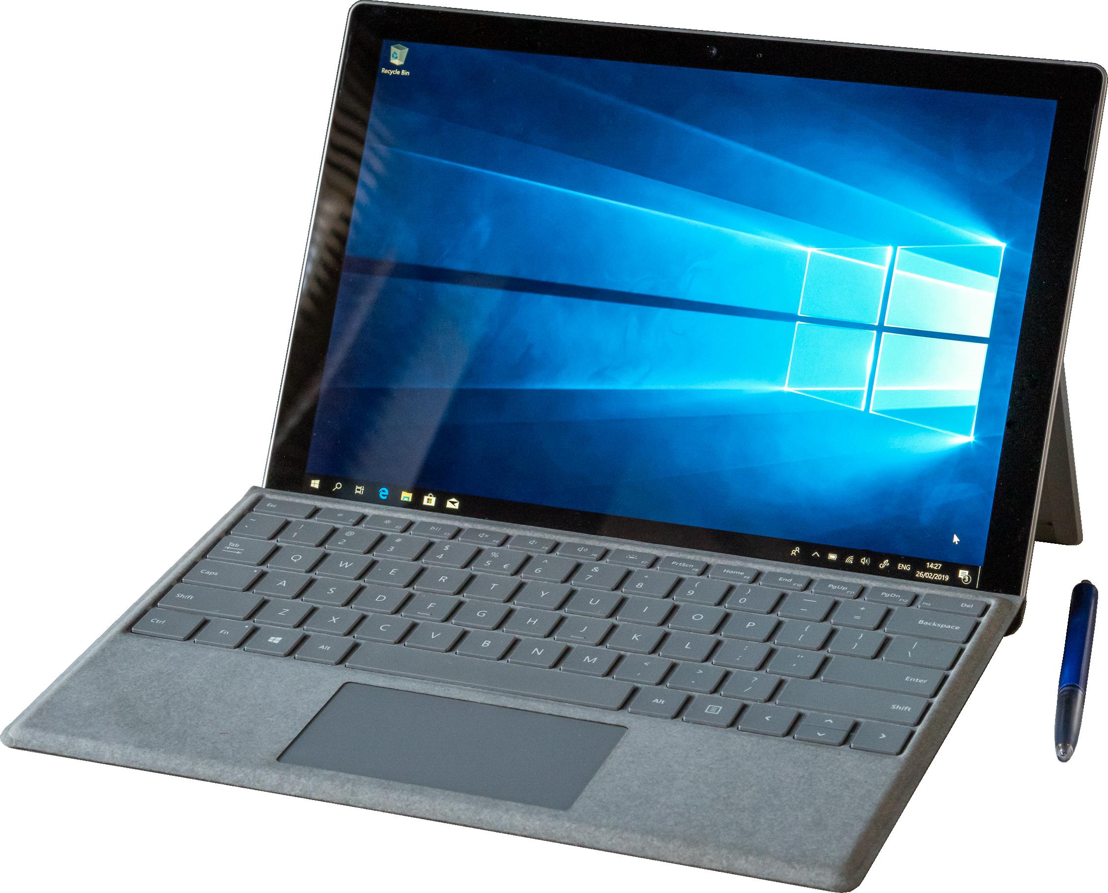 Surface Pro 2017 Wikipedia