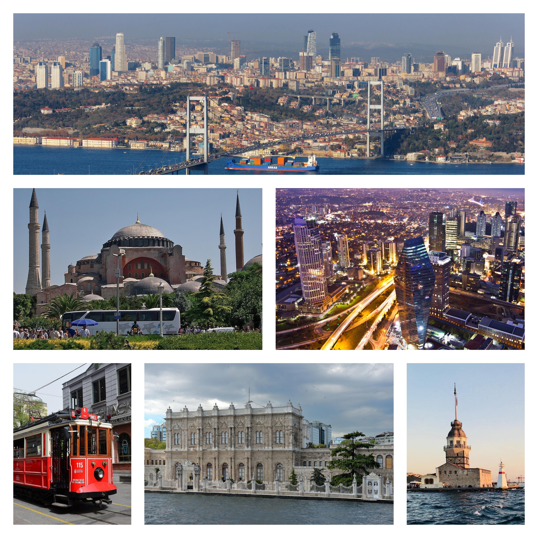 İstanbul - Vikipedi