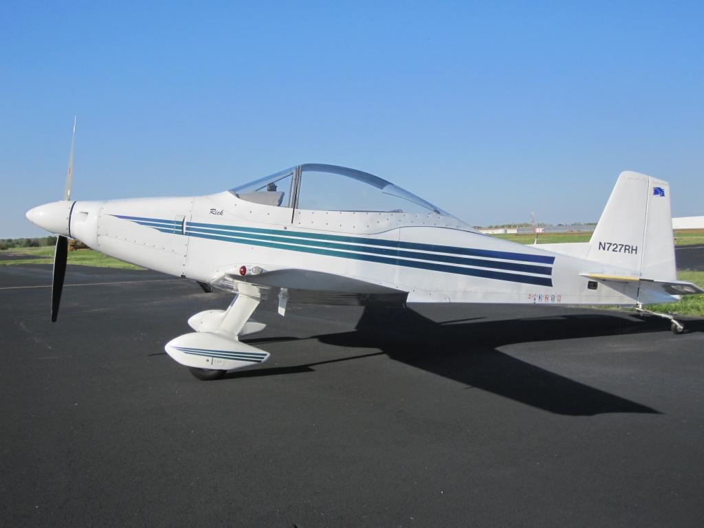 Plane plane midget-8264