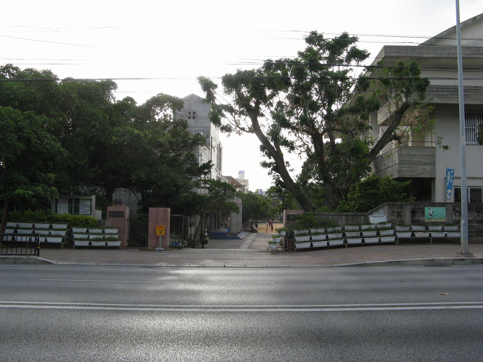 小学校 神原