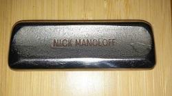 Nick Manoloff