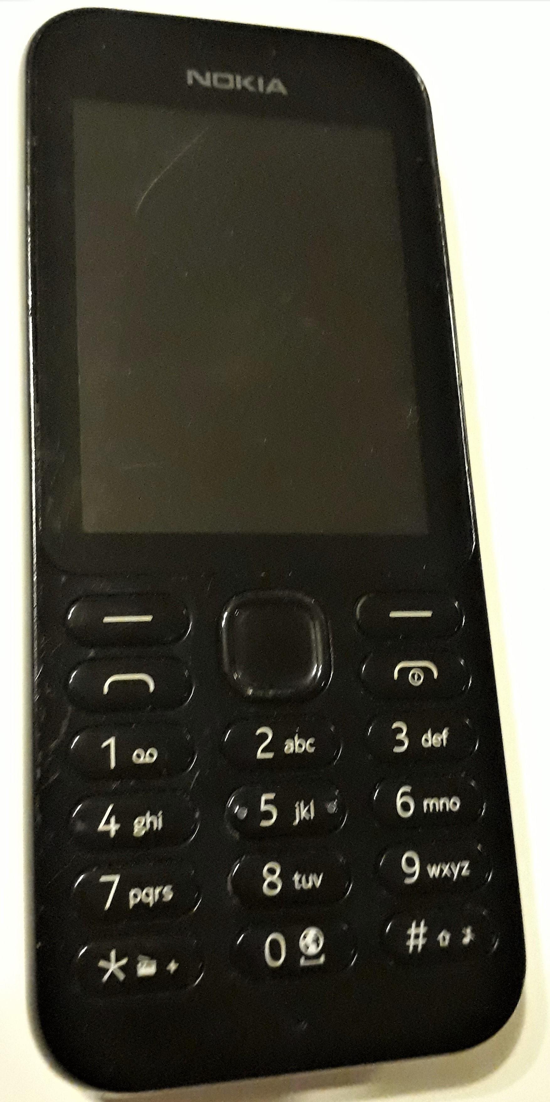 Nokia 222 - Wikipedia