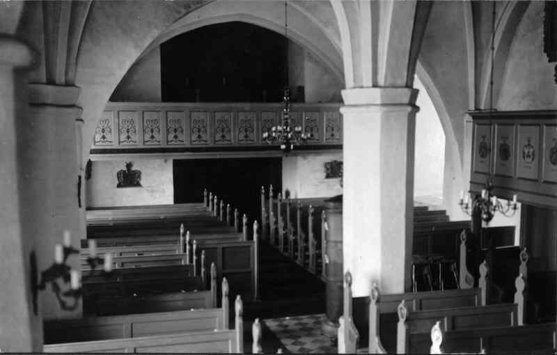 Norra Mellby Parish, Kristianstad, Sweden Genealogy