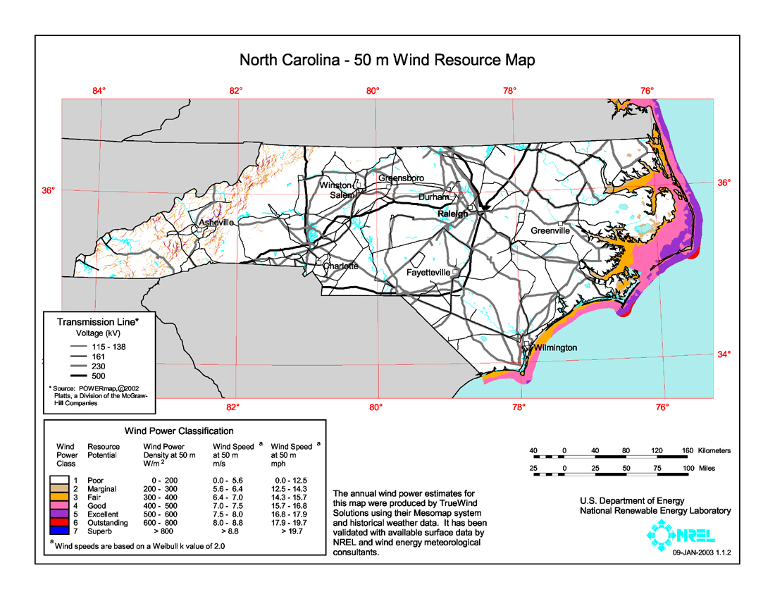 North Carolina Natural Gas Ncng