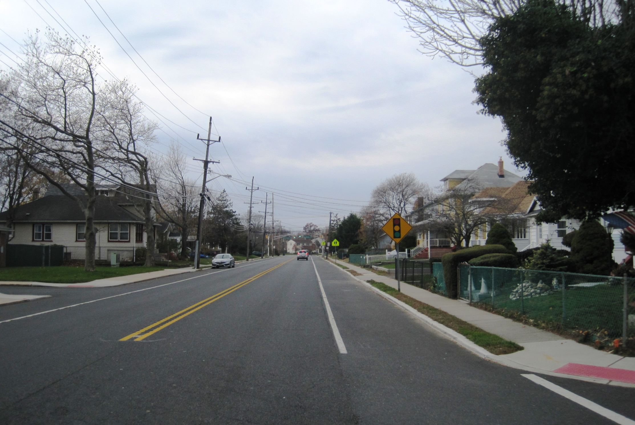 Route  Long Island