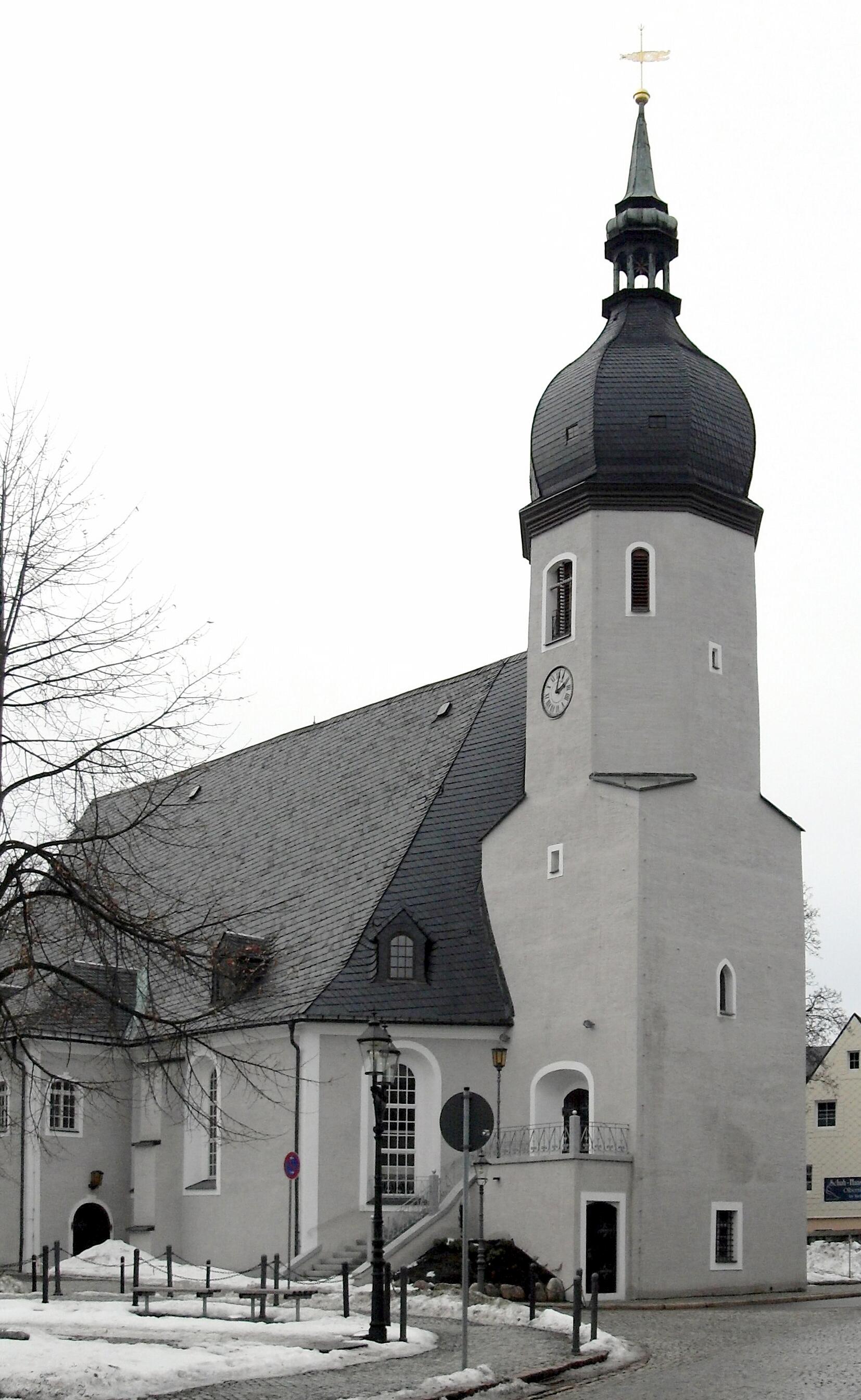 Olbernhau