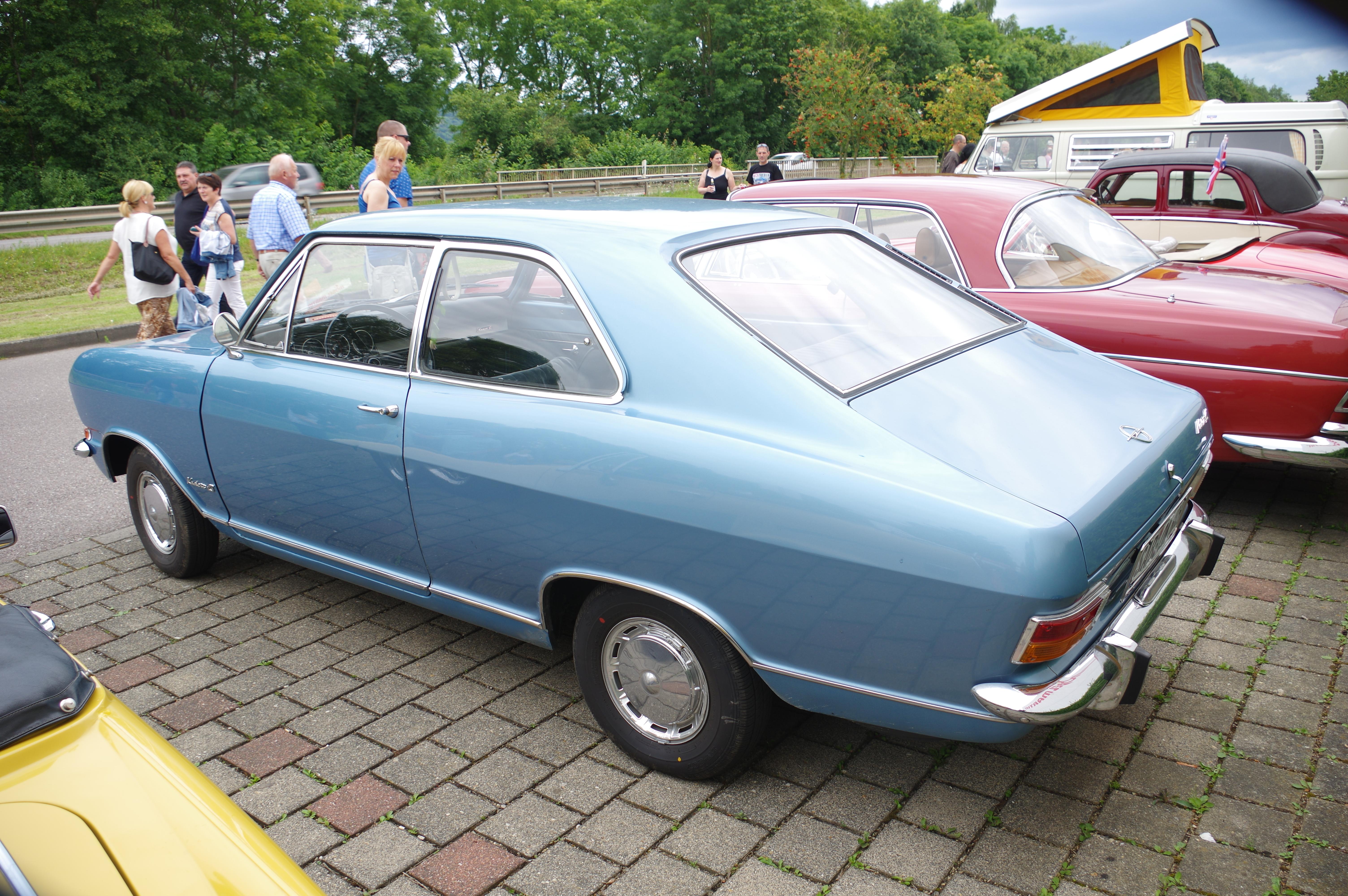 opel kadett b wikiwand rh wikiwand com 1972 Opel Kadett 1969 Opel Kadett