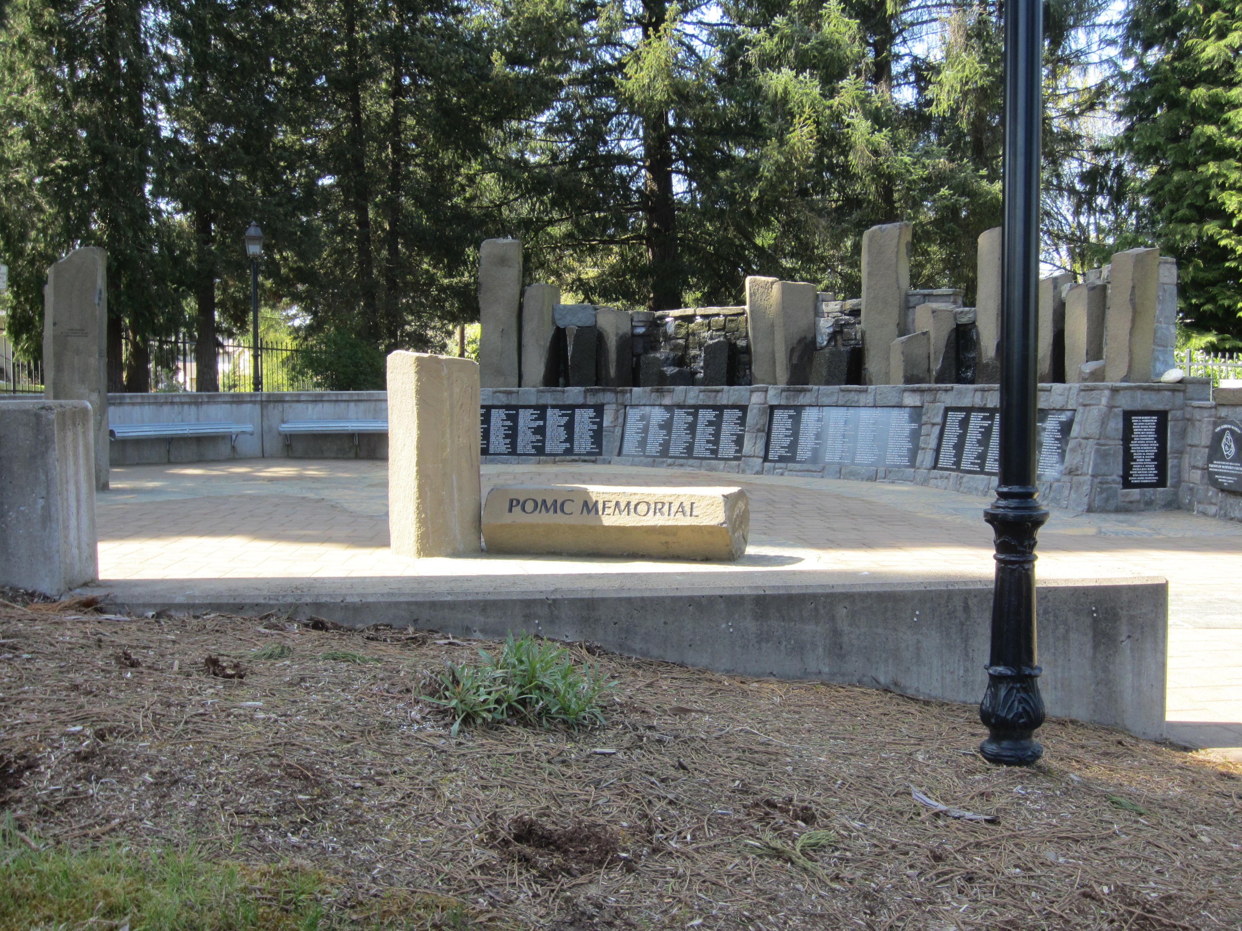 Parents of Murdered Children Memorial - Wikipedia