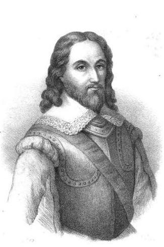 Ornano, Jean-Baptiste