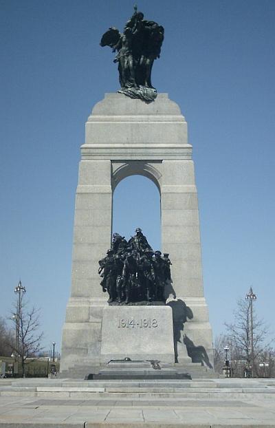 National War Memorial (Canada)