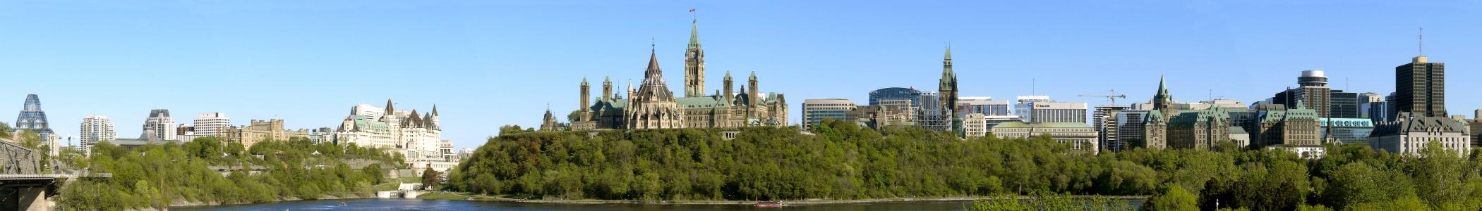Ottawa Travel Guide Book