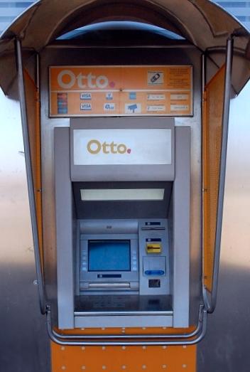 Otto Automaatti Lahti
