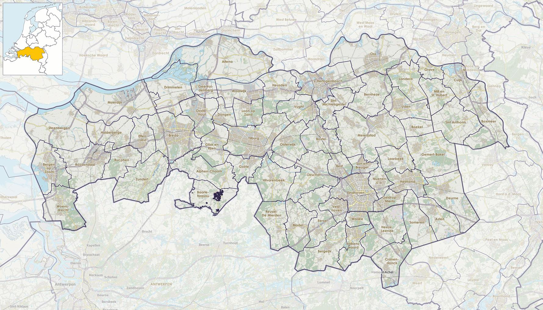 Vierlingsbeek Wikipedia