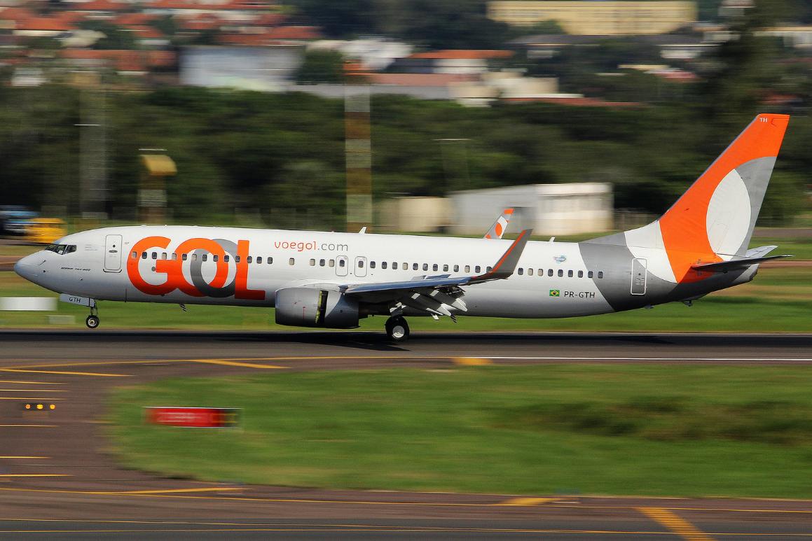 Resultado de imagen para Gol Linhas Aéreas Porto Alegre