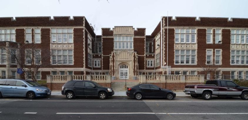 image of Park View School (Washington, DC)