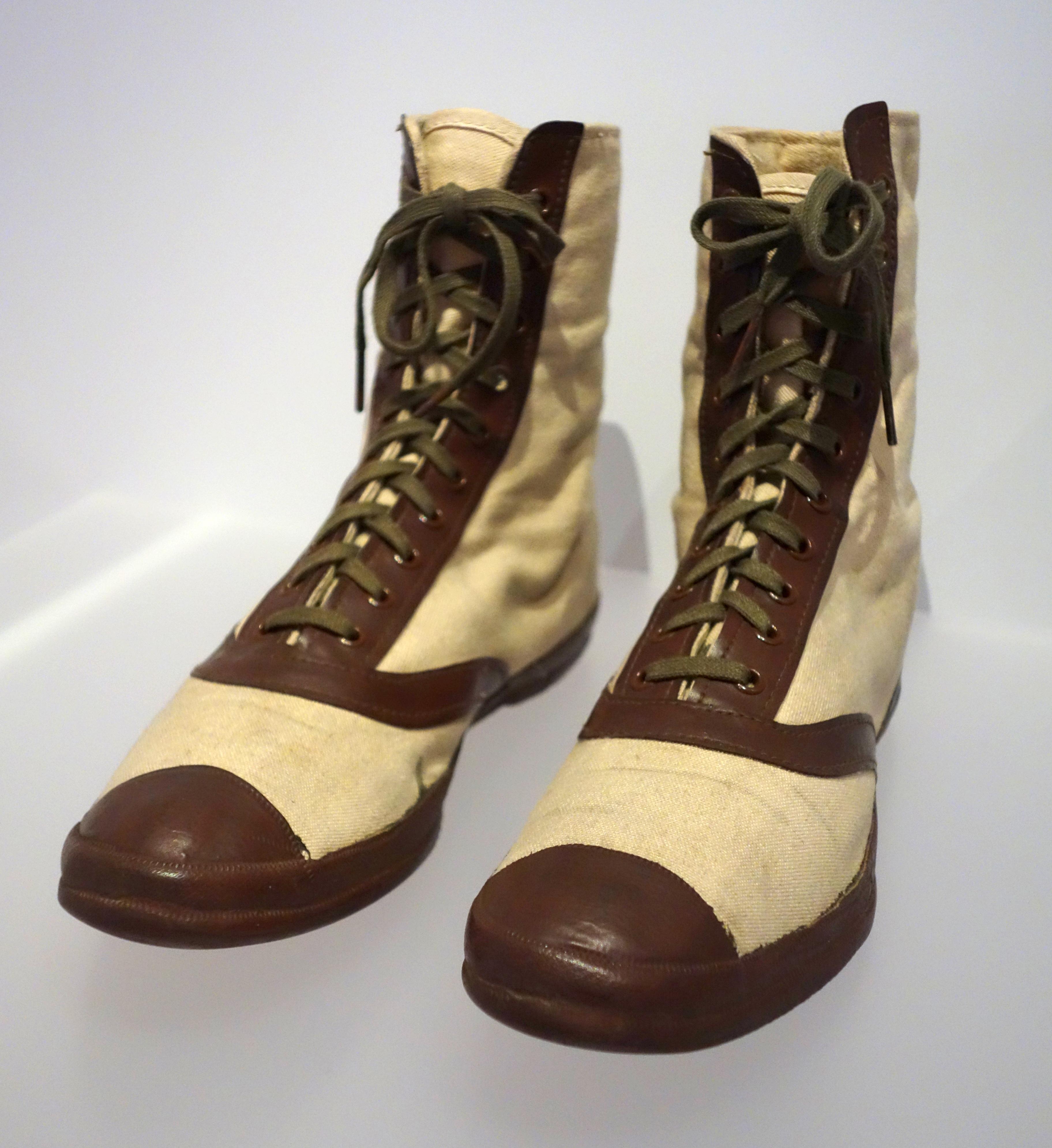 Size  English Shoe