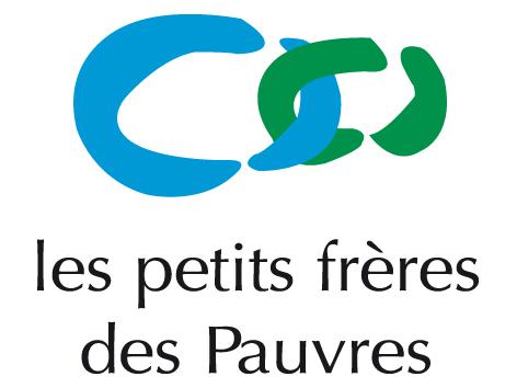 """Résultat de recherche d'images pour """"petit frères des pauvres logo"""""""