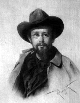Ferdinand Pfohl