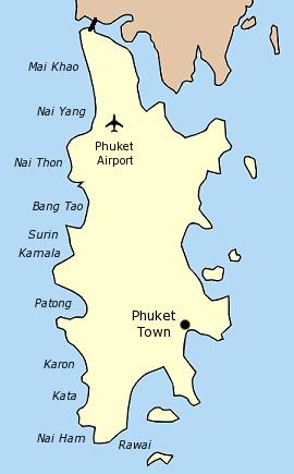 Thailande Khaolak Hotel Aspara Beachfront Resort Villa Voyage Auchan