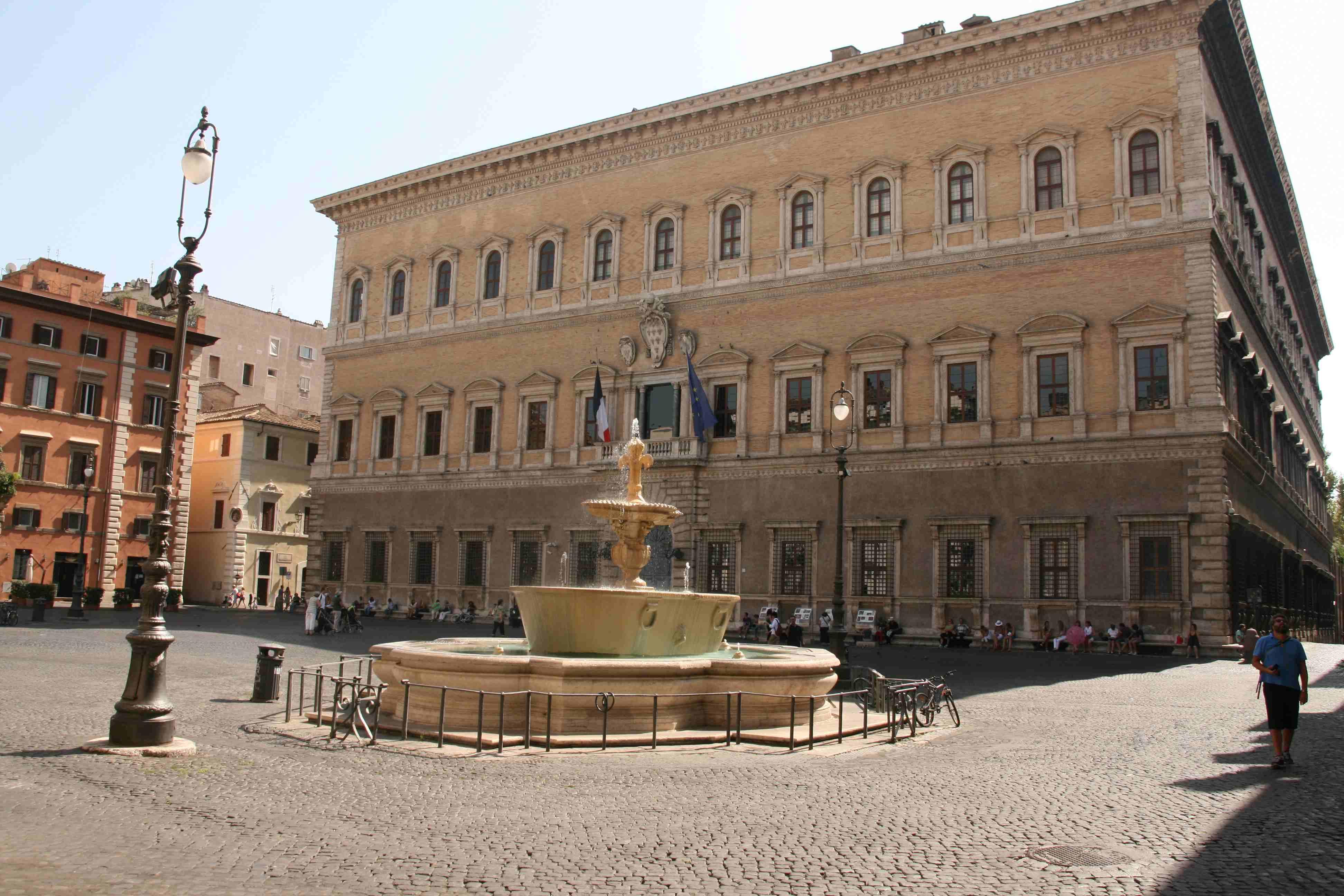 Rinascimento Hotel Roma