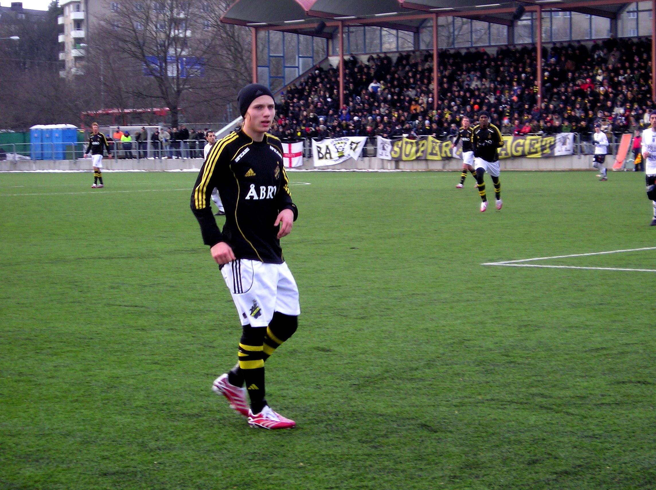 AIK Fotboll videos