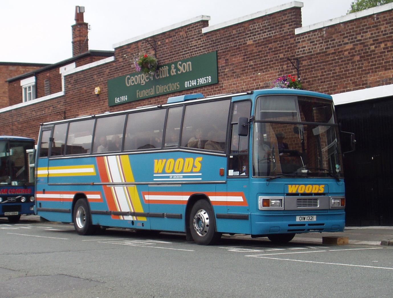 File:Plaxton Paramount II 3500 coach.jpg - Wikimedia Commons