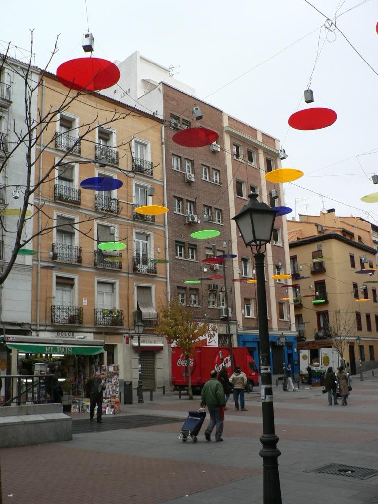 Justicia (Madrid) - Wikipedia, la enciclopedia libre