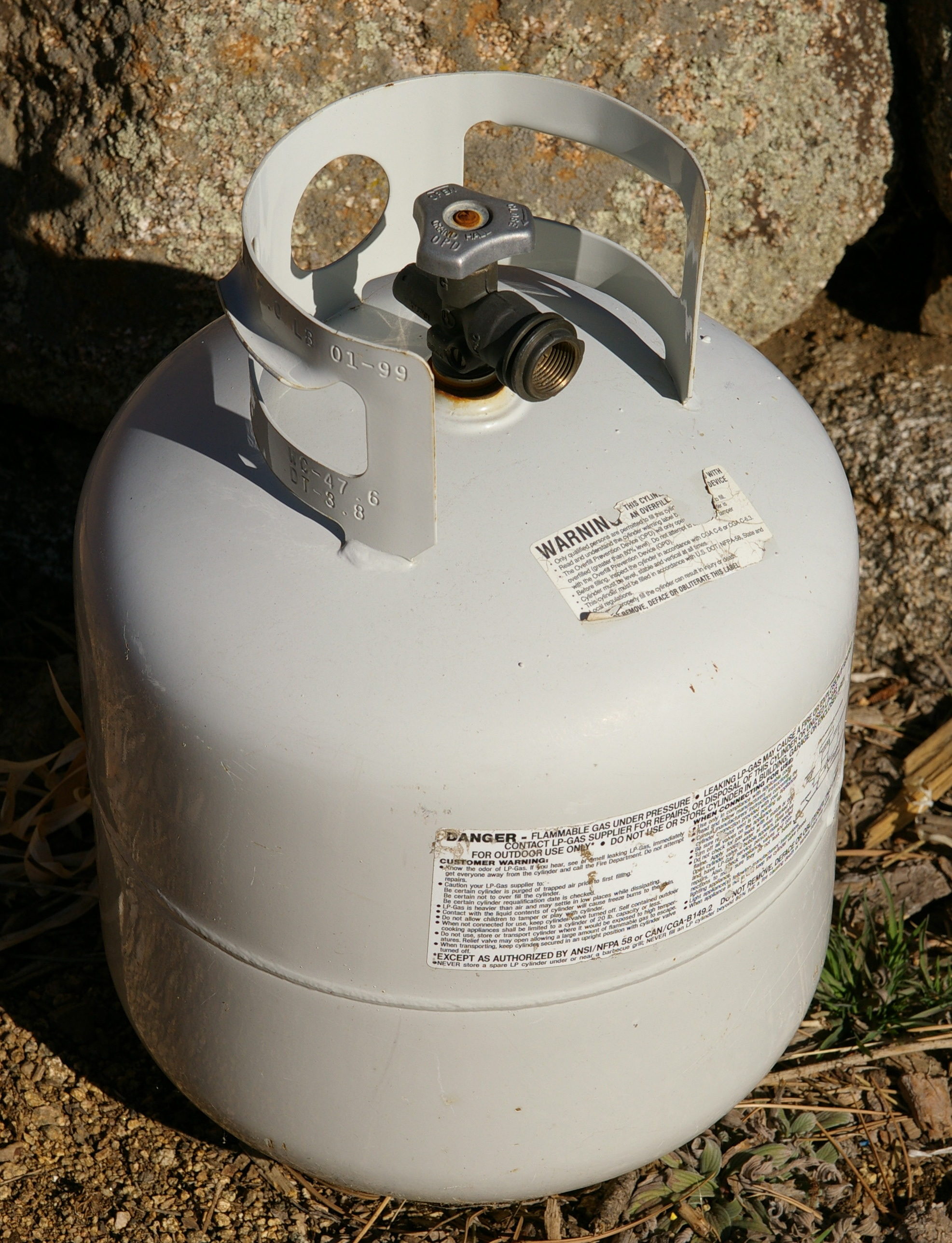 Image result for propane tanks