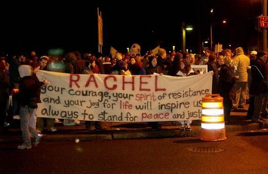Aliene Rachel Corrie Kimdir? - Aliene Rachel Corrie Biyografi
