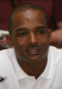 Randy Shannon American football player and coach