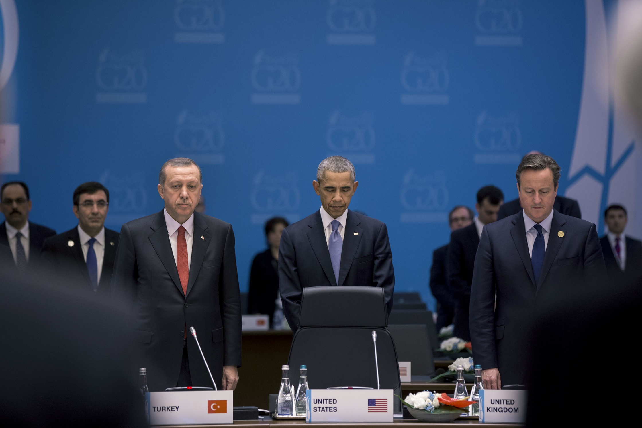 dosyarecep tayyip erdoğan barack obama and david cameron