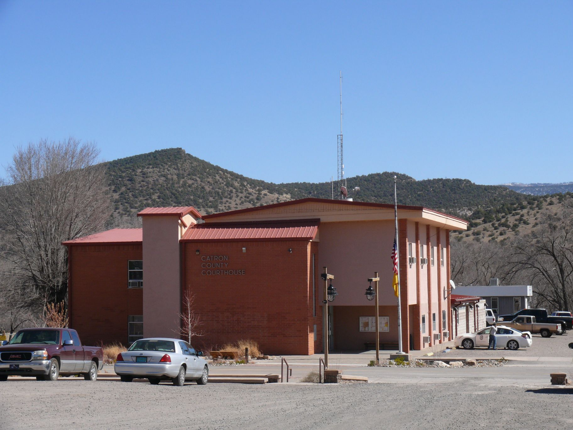 Catron County New Mexico Wikipedia
