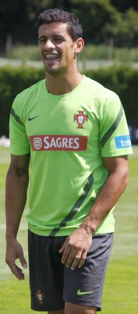 Ricardo costa futbolista wikiwand for Ricardo costa