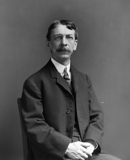 image of Richard Rathbun