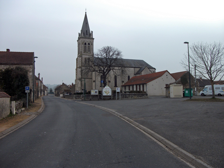 Saint-Quintin-sur-Sioule