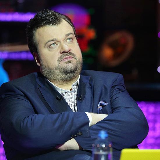 Уткин сыграет самого себя вновом телесериале на«МатчТВ»