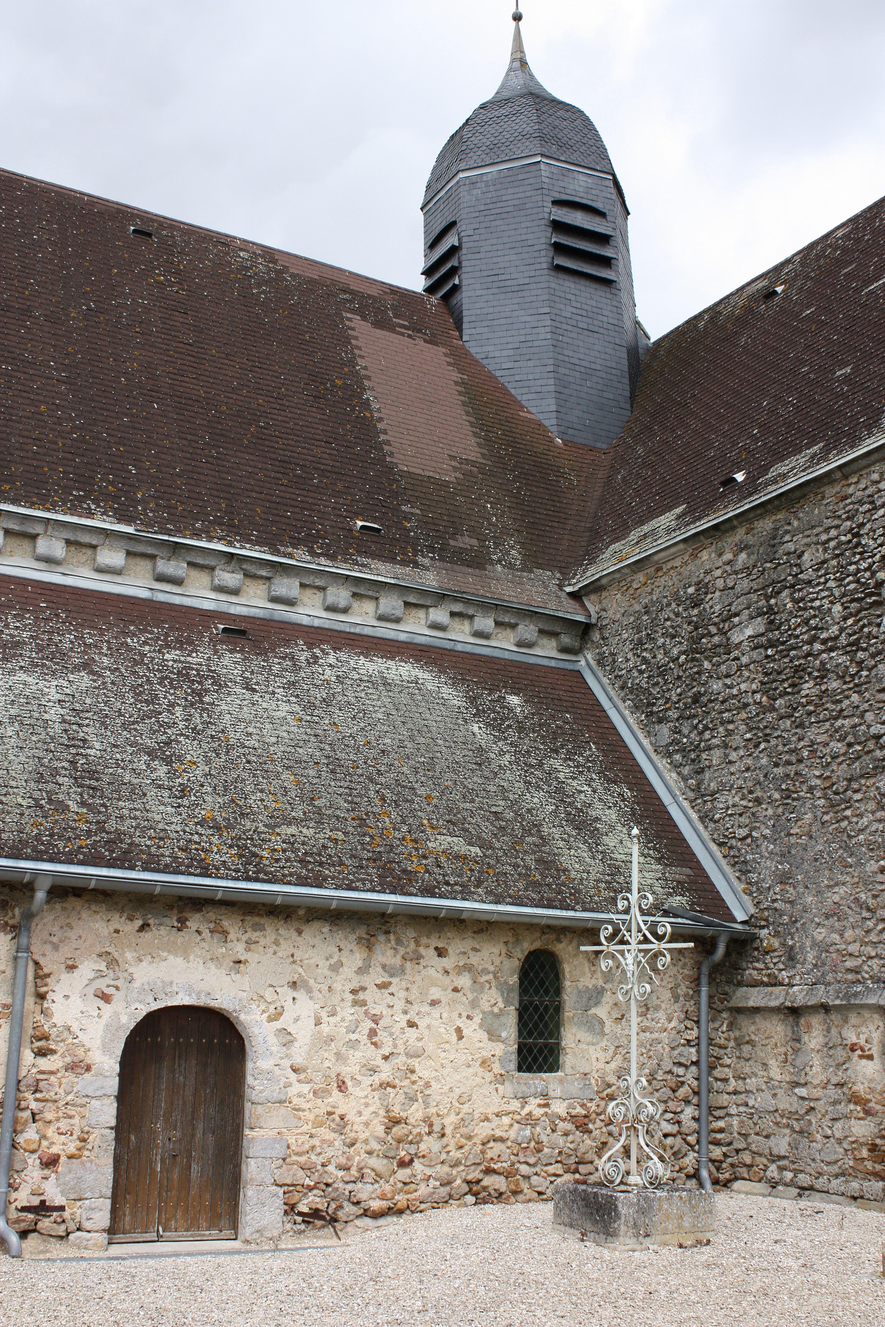 Saint-Quentin-le-Verger