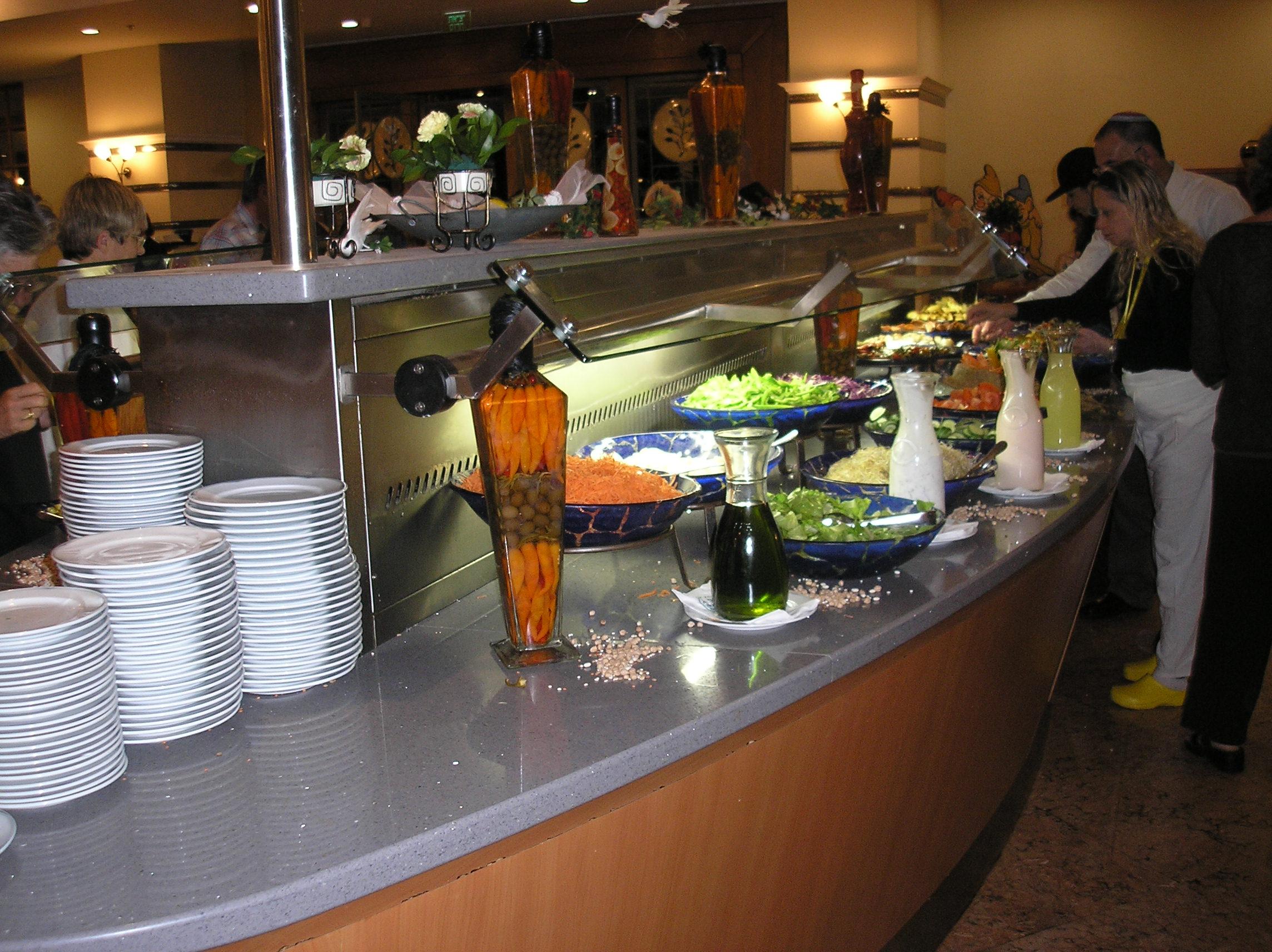 Salad Bar Wikipedia