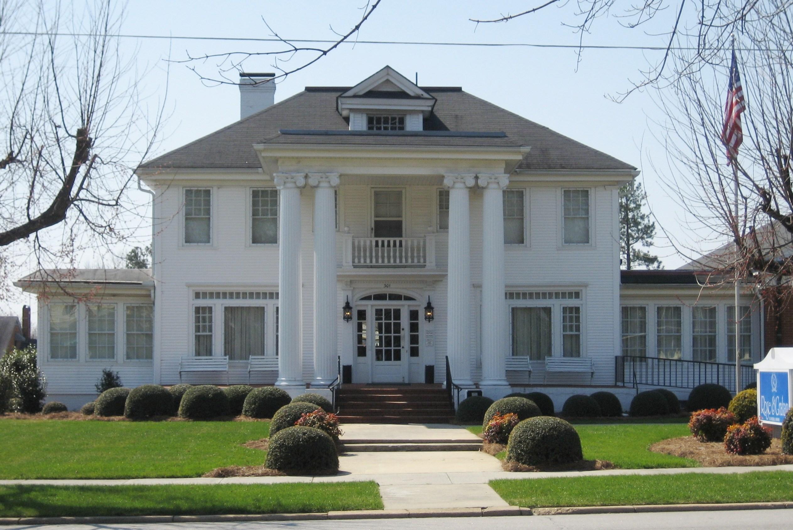 FileSears Magnolia In Benson North Carolinajpg Wikipedia