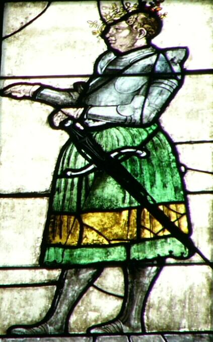 Johann of Brandenburg-Ansbach