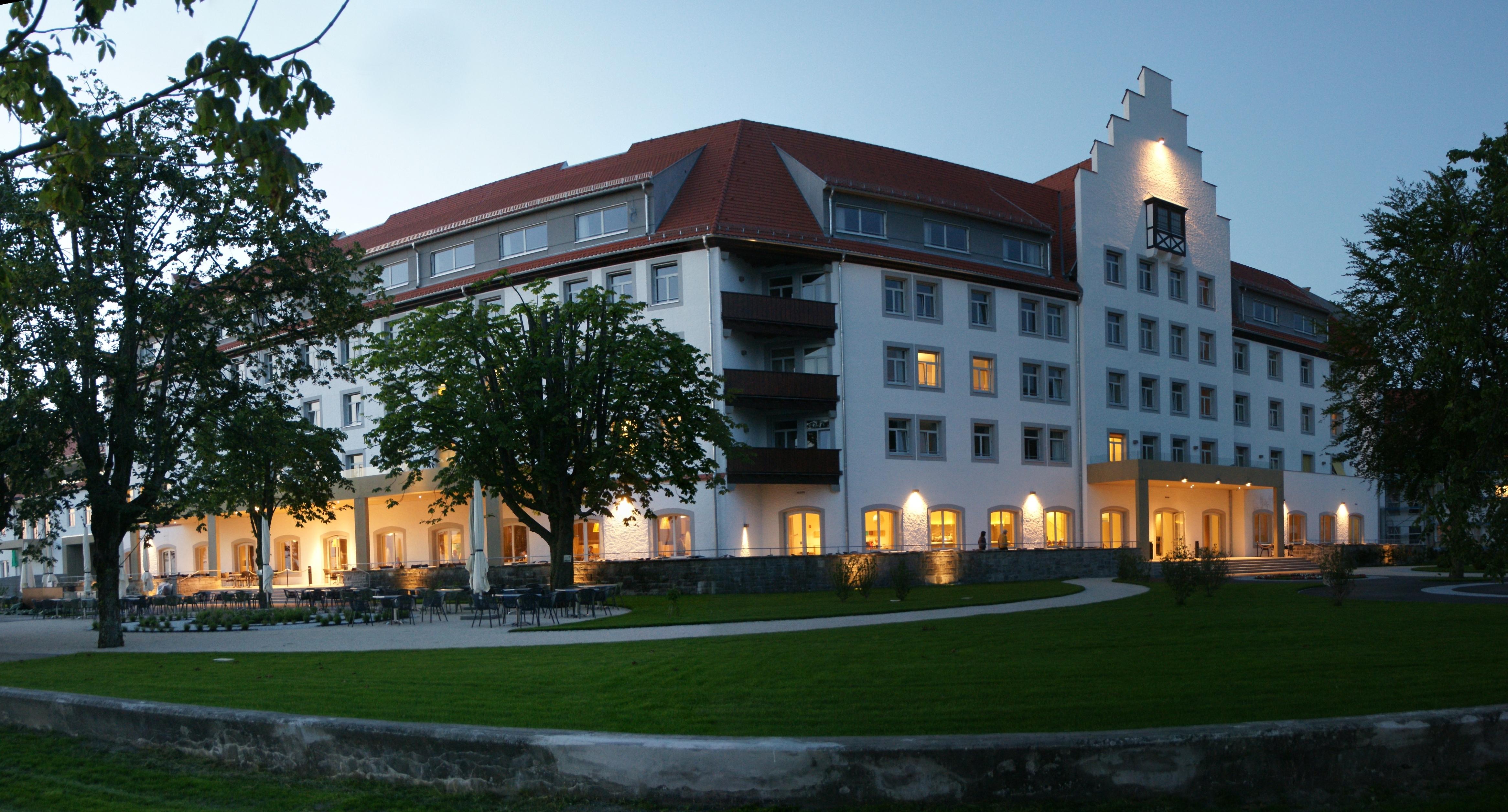 Seehotel Kaiserstrand