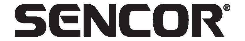 Znalezione obrazy dla zapytania sencor logo