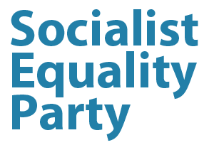 Socialist Equality Party (UK) British political party