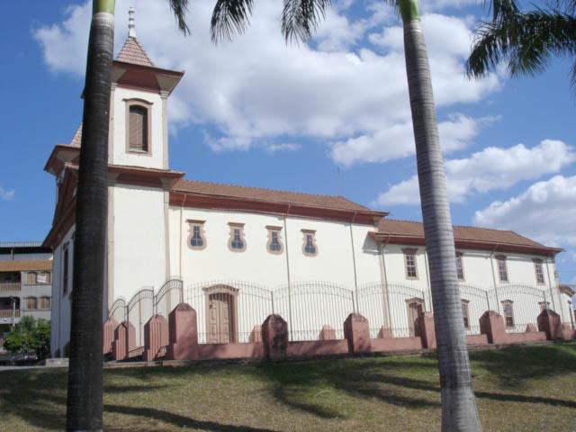 São Gonçalo do Pará Minas Gerais fonte: upload.wikimedia.org