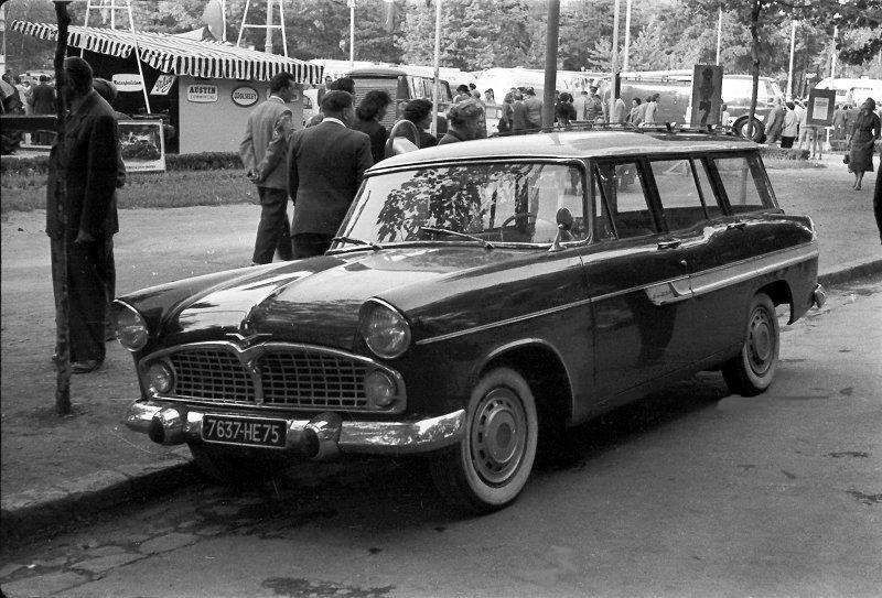 Simca jangada wikip dia a enciclop dia livre for Garage des taxis g7
