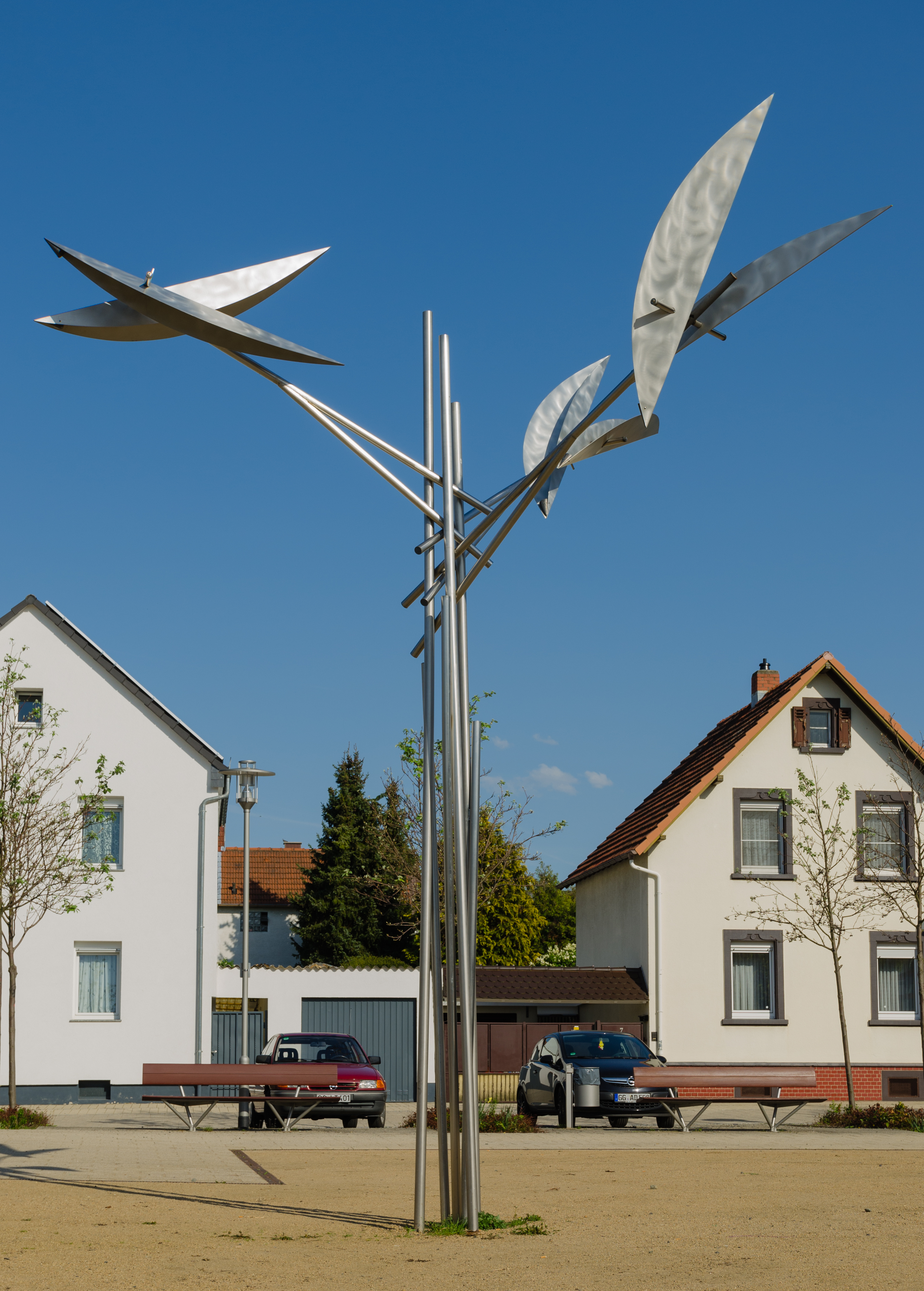 Walldorf Germany  city photos gallery : Sky Bird Mörfelden Walldorf Germany 01 Wikimedia ...