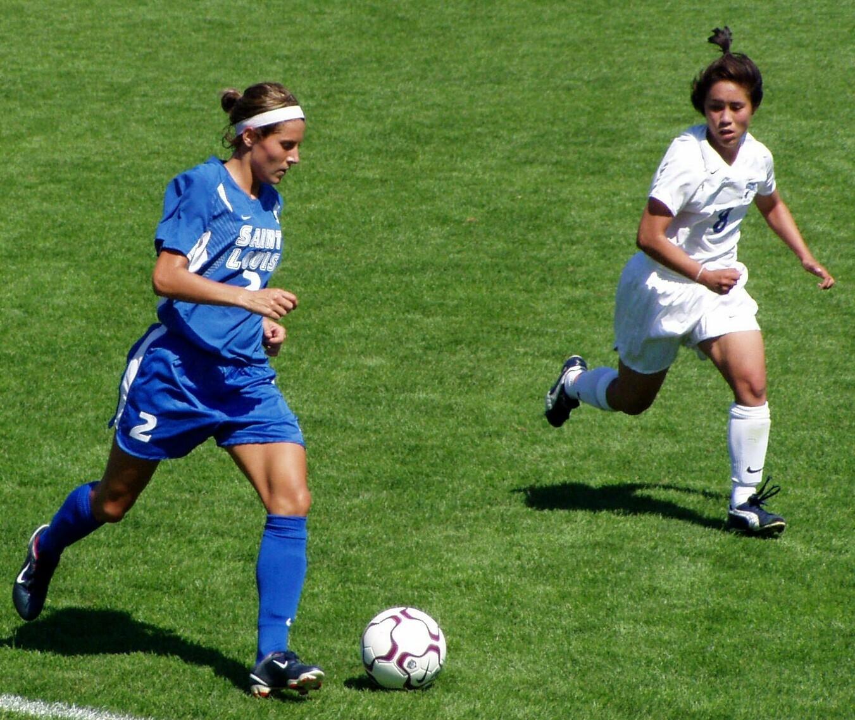 Juan Carlos Ferro: Women in football