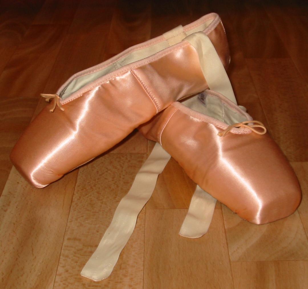 Tanzschuh - Wikipedia