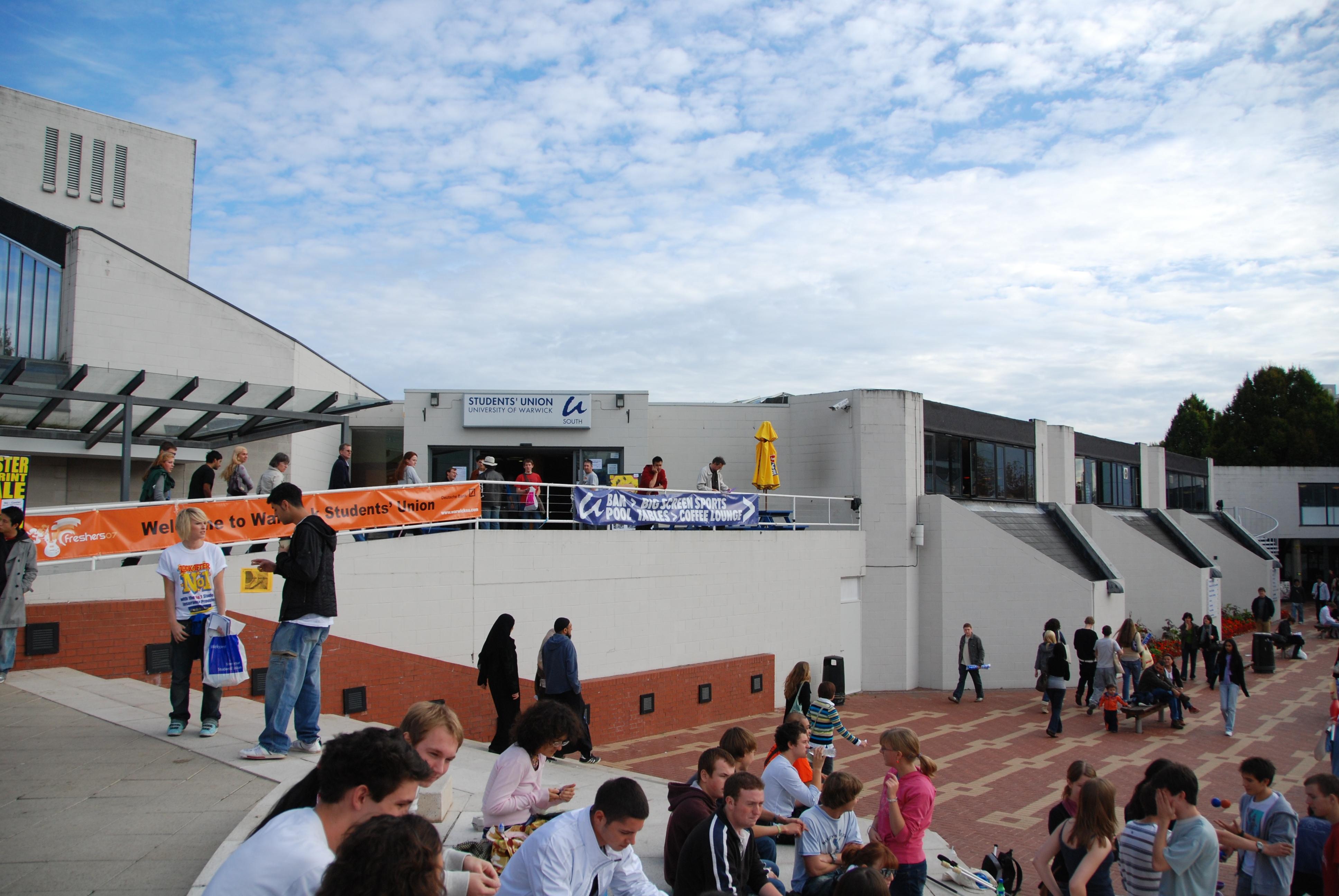 File Students Union At Warwick University Feb 2008 Jpg